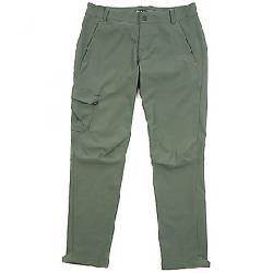 Mountain Hardwear Women's Canyon Pro Pant Surplus Green