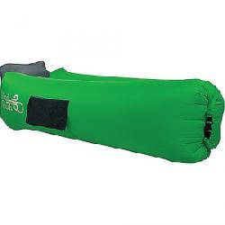 WindPouch GO Inflatable Hammock Emerald Green