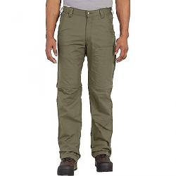Carhartt Men's Force Extremes Convertible Pant Burnt Olive