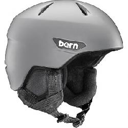 Bern Women's Weston Helmet Matte Grey