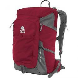 Granite Gear Verendrye Backpack Harvest Red / Flint