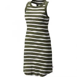 Mountain Hardwear Women's Lookout Tank Dress Surplus Green