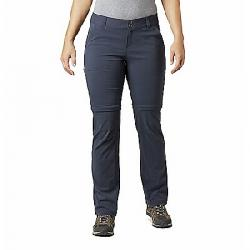 Columbia Women's Saturday Trail II Convertible Pant India Ink