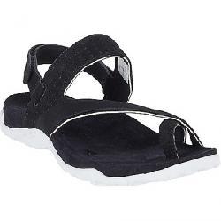 Merrell Women's Terran Ari Convert Sandal Black