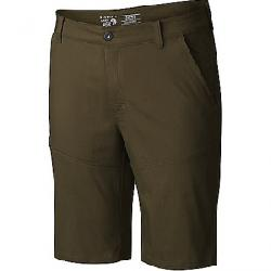 Mountain Hardwear Men's Hardwear AP Short Peatmoss