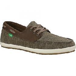 Sanuk Men's Casa Barco Vintage Shoe Brindle Vintage
