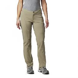 Columbia Women's Just Right Straight Leg Pant Tusk