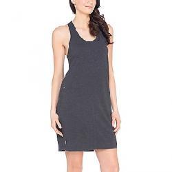 Lole Women's Jill Dress Black Heather