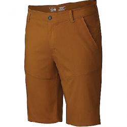 Mountain Hardwear Men's Hardwear AP Short Golden Brown