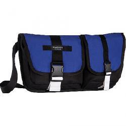 Timbuk2 Delta Sling Bag Jet Black Dip