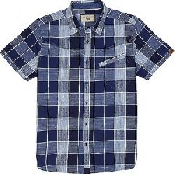 Dakota Grizzly Men's Ellis SS Shirt Ice