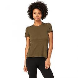 Electric & Rose Women's Tilden Tee Army
