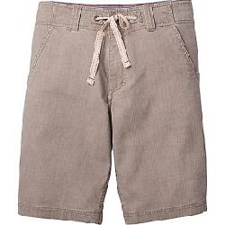 Toad & Co Men's Benchmark Short Dark Chino