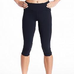 Oiselle Women's Jogging Knicker Black
