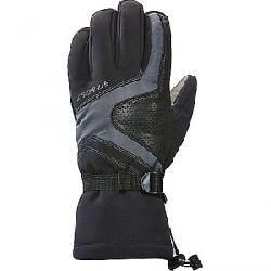 Seirus Men's Heatwave Plus Shine Glove Black