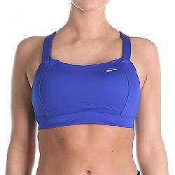 Brooks Women's Juno Bra Cobalt