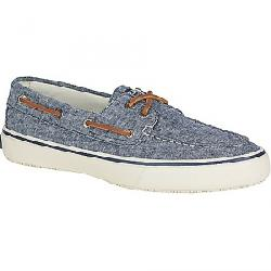 Sperry Men's Bahama 2 Eye Linen Shoe Navy