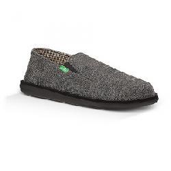Sanuk Men's Vice Shoe Black Vintage