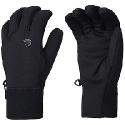 Mountain Hardwear Men's Power Stretch Glove Black