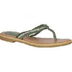 Sperry Women's Anchor Coy Sandal Olive