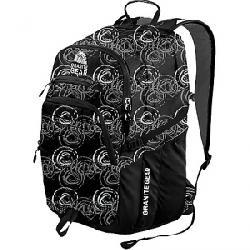 Granite Gear Buffalo Backpack Circolo / Black / Chromium