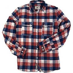 Dakota Grizzly Men's Arlo Shirt Meteor