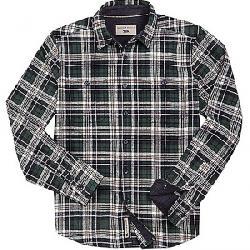 Dakota Grizzly Men's Easton Flannel Shirt Turret