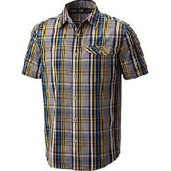 Mountain Hardwear Farthing SS Shirt Manta Grey