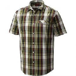 Mountain Hardwear Farthing SS Shirt Surplus Green