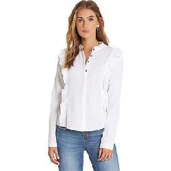 Billabong Women's Babe Season Shirt Cool Wip