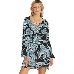 Billabong Women's Just Like You Dress Clearwater