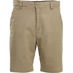 Woolrich Men's Vista Point Eco Rich Short Khaki