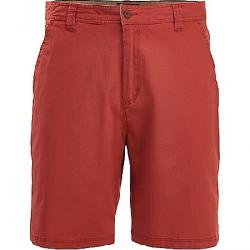 Woolrich Men's Vista Point Eco Rich Short Terracotta