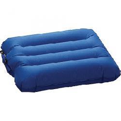 Eagle Creek Fast Inflate Pillow Blue Sea