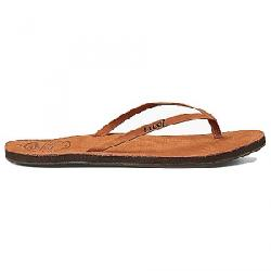 Reef Women's Reef Leather Uptown Sandal Cocoa
