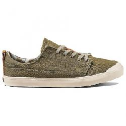 Reef Women's Girls Walled Low Shoe Olive