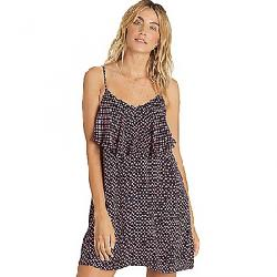 Billabong Women's Done Down Dress Deep Sea