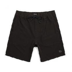 Brixton Men's Relay Short Black