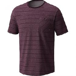 Mountain Hardwear ADL Short Sleeve T Dark Tannin