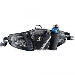 Deuter Pulse Four EXP Hip Pack w/Bottle Anthracite / Black