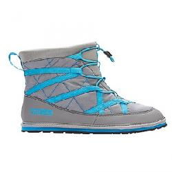 Pakems Men's Extreme Boot Grey / Blue