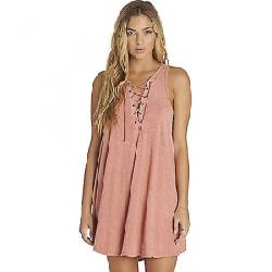 Billabong Women's Let Loose Dress Sunburnt