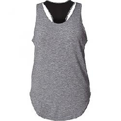 Royal Climbing Women's Take Hold Tank Top Granite Heather