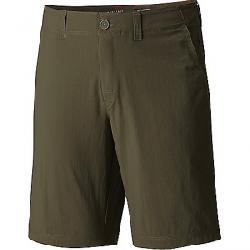 Mountain Hardwear Men's Castil Casual 10 IN Short Peatmoss