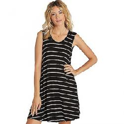 Billabong Women's Knockout Dress Black