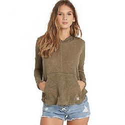 Billabong Women's These Days Hoodie Olive