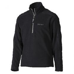 Marmot Girls' Rocklin 1/2 Zip Black