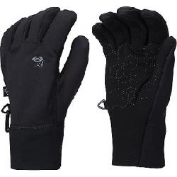 Mountain Hardwear Men's Power Stretch Stimulus Glove Black