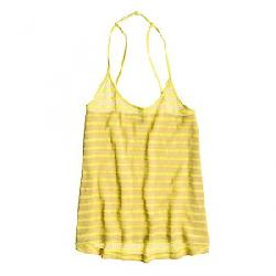 Roxy Women's Twin Lakes Tank Limeade