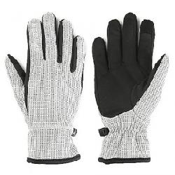 Spyder Women's Stryke Fleece Conduct Glove Limestone